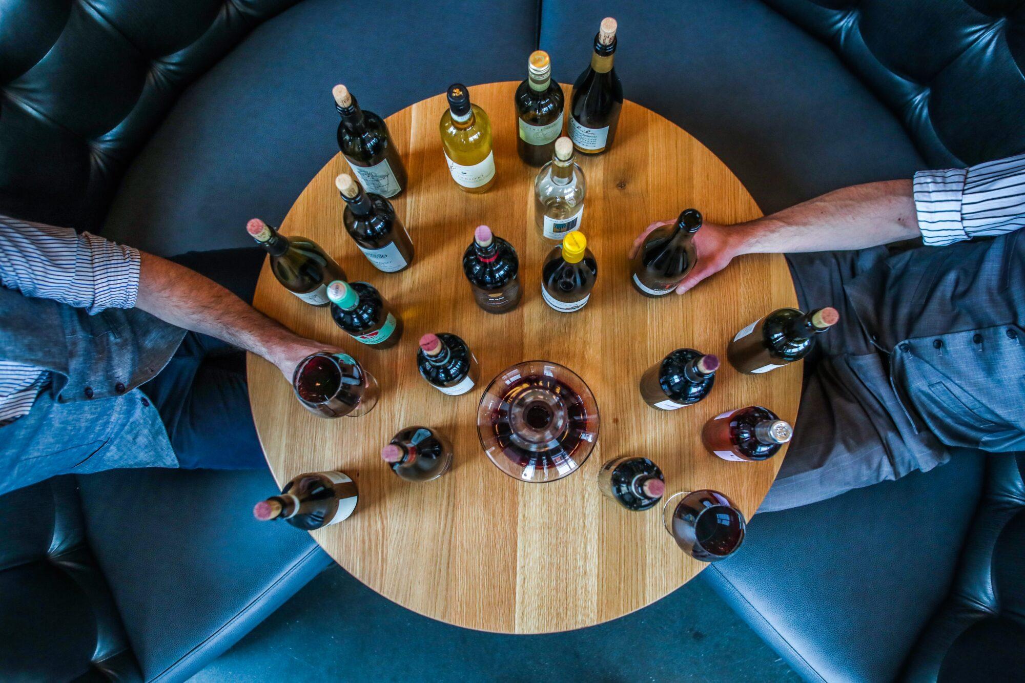 En lille vin guide til Côtes du Rhône