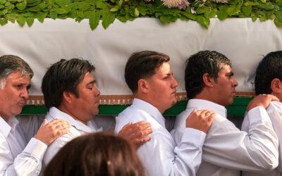 Sådan får du styr på begravelsen